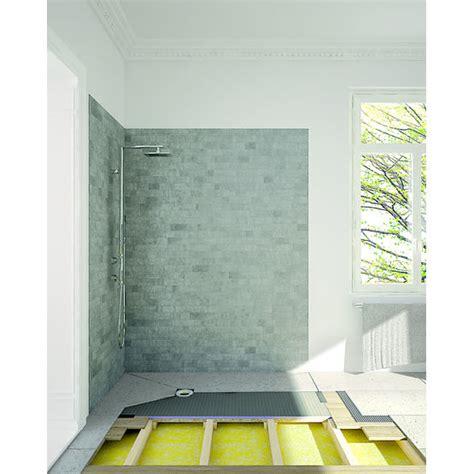 panneau pour 224 l italienne sur plancher bois jackoboard aqua flat jackon insulation