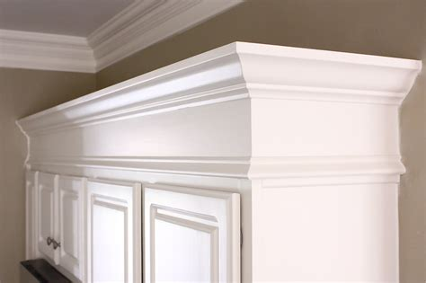 adding molding to cabinets the yellow cape cod cabinets taller builder
