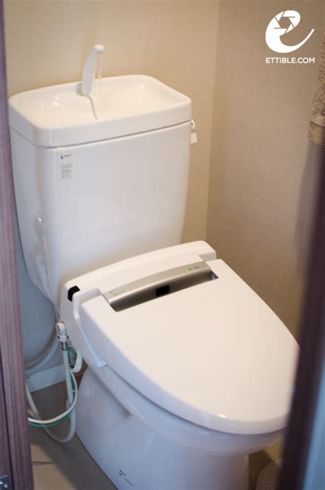 Buying A Bidet Because You Miss Japanese Toilets Ettible