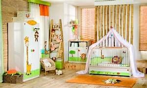 Farben Für Babyzimmer : 101 babybetten ideen f r jungen und f r m dchen ~ Markanthonyermac.com Haus und Dekorationen