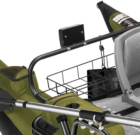 Inflatable Pontoon Boat Anchor System by Classic Accessories Colorado Boat Review