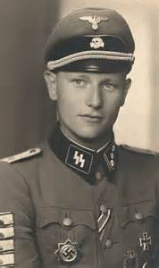 degrelle on the waffen ss no time for silence