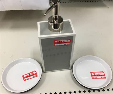 Target Weekly Clearance Update (-% Off Bathroom