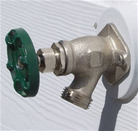 hose bibbs len the plumber