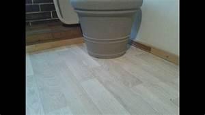 Fußleisten Weiß Holz : holz fu leisten selber machen fussleisten aus massiv holz youtube ~ Markanthonyermac.com Haus und Dekorationen