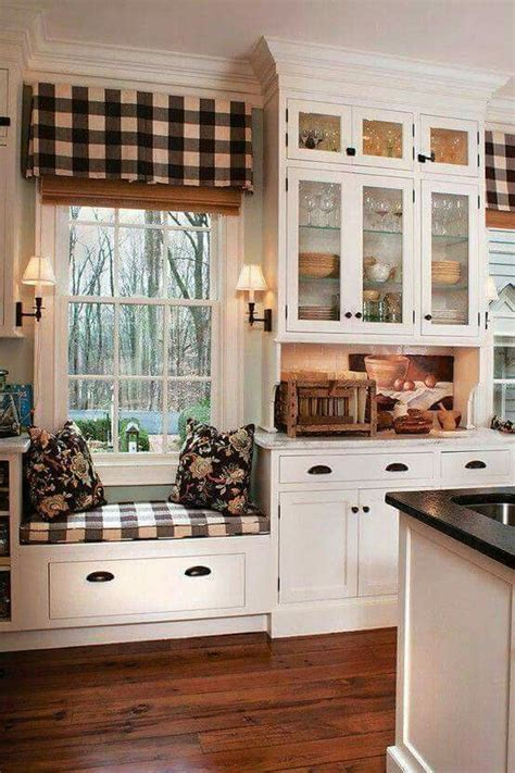 25+ Best Ideas About Country Window Treatments On