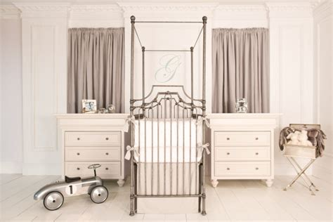 giveaway parisian crib from bratt decor project nursery