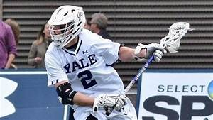 Maryland lacrosse drops out of No. 1 spot as Yale takes ...