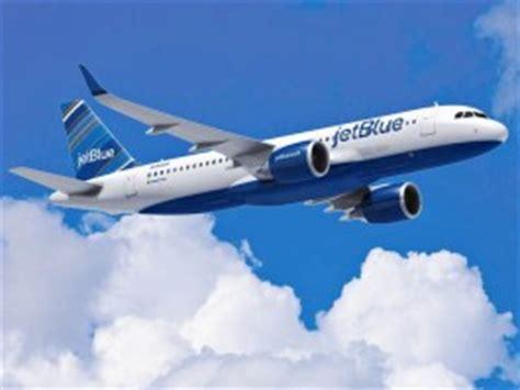 jetblue airways lance trois vols par jour vers ha 239 ti air journal