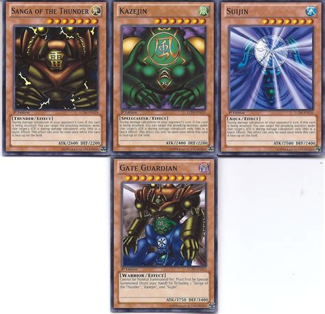 yugioh cards picture info part 4