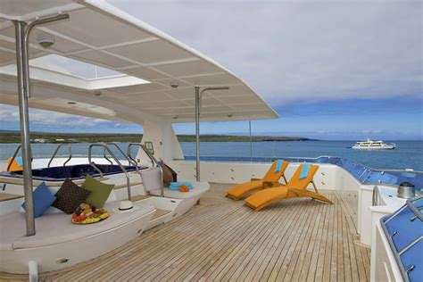 Galapagos Cormorant Catamaran Reviews by M C Cormorant Galapagos Cruise Luxury Cruise Catamaran