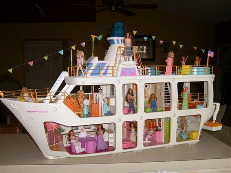 Barbie Sailboat by The 25 Best Barbie Cruise Ship Ideas On Pinterest Best