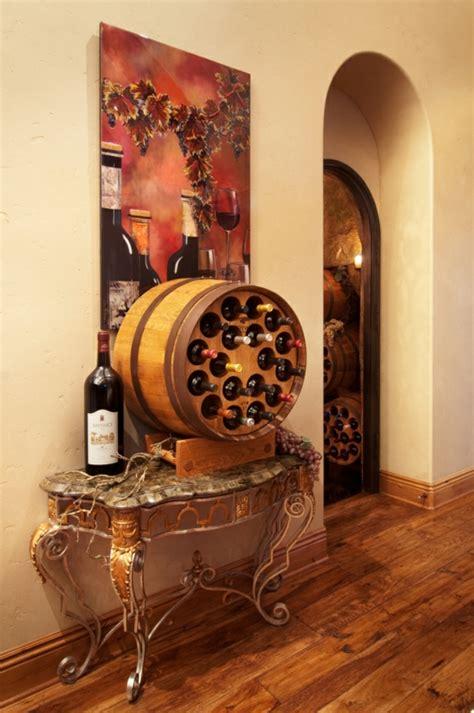 le rangement bouteilles de vin concepts modernes archzine fr