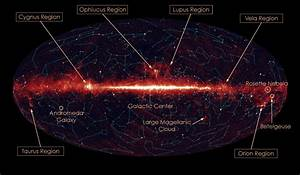 Milky Way Galaxy Map 3D (page 3) - Pics about space