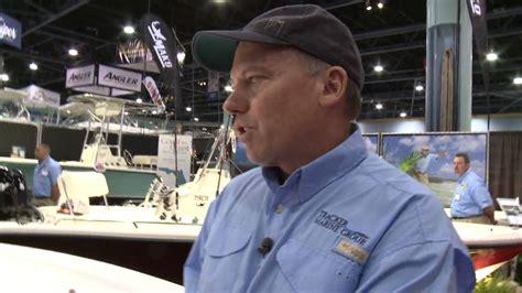 Mako Boats Mark Vi by Mako S 18lts Boat At 2009 Miami Boat Show Youtube