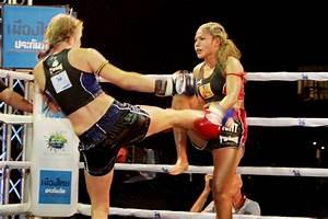 Inspire Hua Hin - Women's Fight Muay Thai world ...