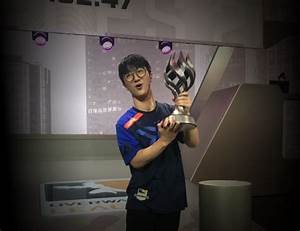 Jjonak wins Overwatch League MVP. Fissure placed 2nd place ...