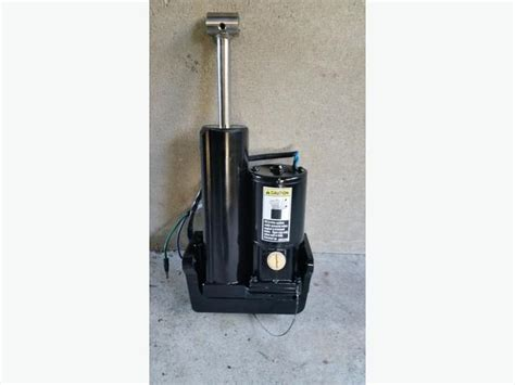 Mercury Outboard Motors Victoria by Mercury Outboard Power Trim Unit 60 To 115 Hp Saanich