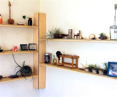 how to optimize space with corner shelves smart easy ideas