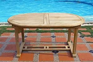 Gartenmöbel Tisch Ausziehbar : teak gartenm bel tisch holztisch esstisch gartentisch ausziehbar 220 cm ebay ~ Markanthonyermac.com Haus und Dekorationen