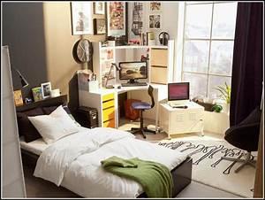 Kleine Schlafzimmer Gemütlich Einrichten. kleines schlafzimmer ...