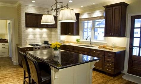 Kitchen Wall Colors With Dark Cabinets, Kitchen Paint Looking For Used Kitchen Cabinets Sale Making A Island From White Display Cabinet Ikea Cost Style Manchester Sink Base Sizes Where To Get