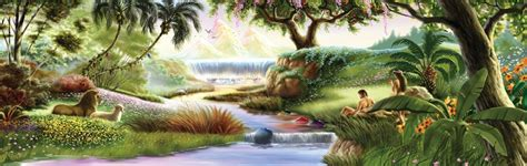 Where Was The Garden Of Eden Located?  Answers In Genesis