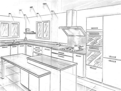 dessiner une cuisine en 3d 28 images planificateur de cuisine planificateur de cuisines une