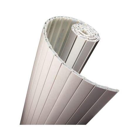 g 233 n 233 rique rideau de lames metalliques pour meuble de cuisine inox brosse pas cher achat
