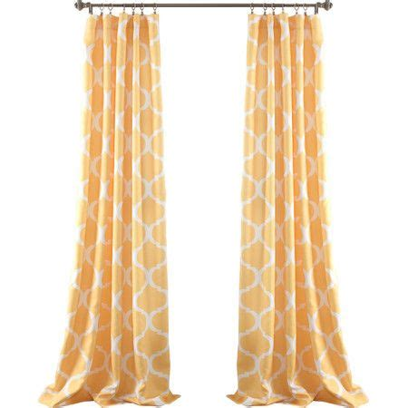thalia velvet blackout single curtain panel yellow blackout curtains and rod pocket curtains