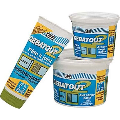 p 226 te 224 joint gebatout 2 de 250 ml geb bricozor