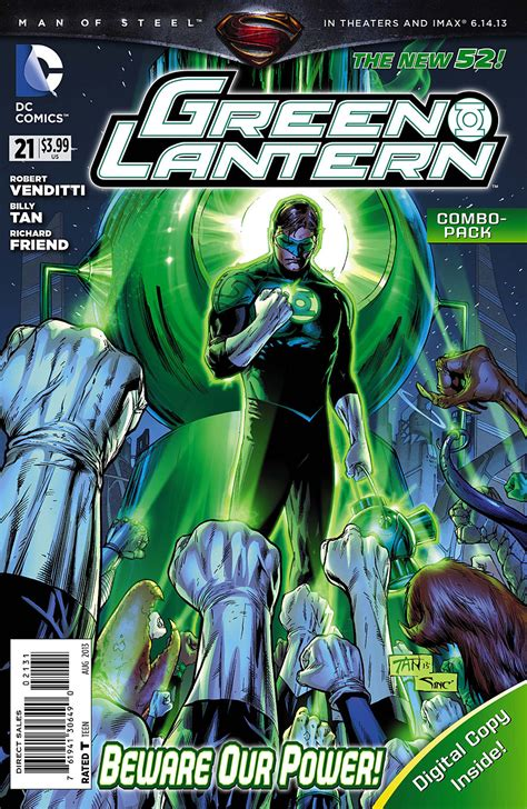 we help you decide which green lantern comics you should read ign