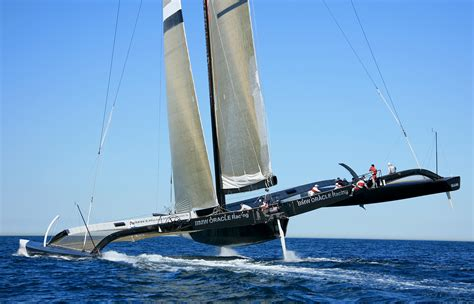 Trimaran English by File Bmw Oracle Bor90 Jpg Wikipedia