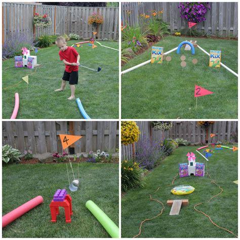 5 jeux d ext 233 rieur balles boules bulles 224 fabriquer pour les enfants