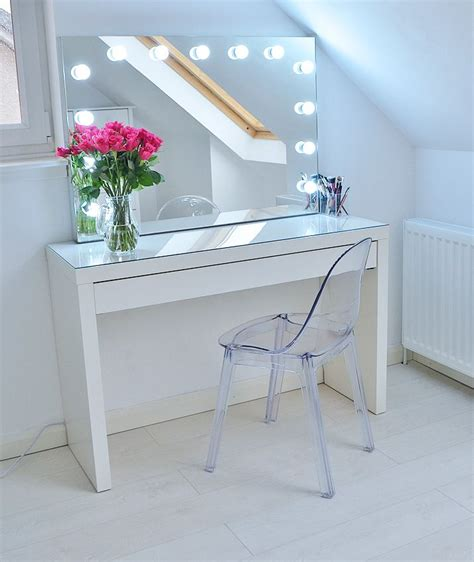 best 25 makeup desk with lights ideas on