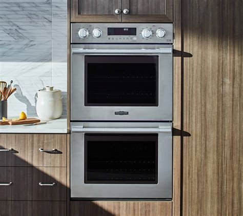 Double & Single Wall Ovens  Signature Kitchen Suite
