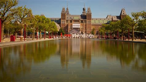 Amsterdam Museum Packages by Amsterdam Vacations 2017 Package Save Up To 603 Expedia