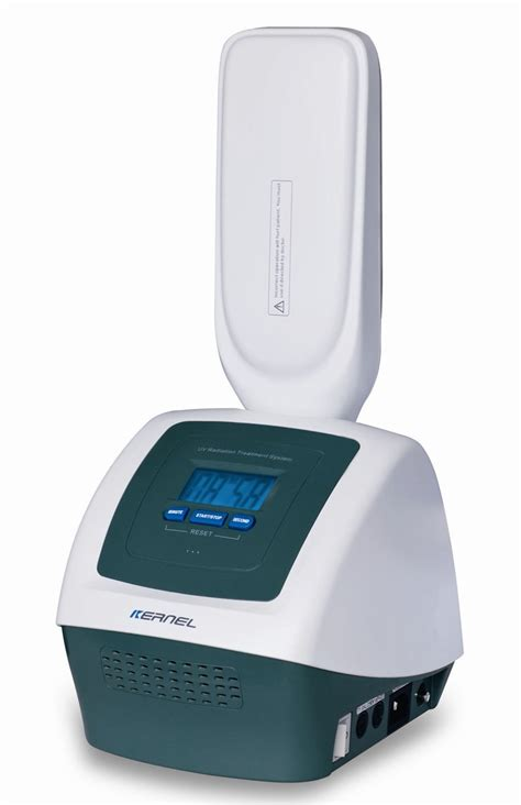 uvb phototherapy with 311nm narrow band uvb ls for