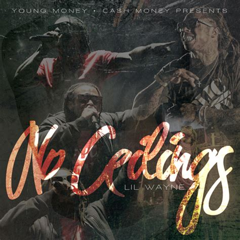 No Ceilings Mixtape Tracklist by Lil Wayne No Ceilings Mixtape