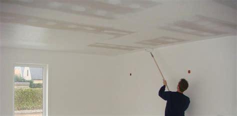 comment peindre plafond idees accueil design et mobilier