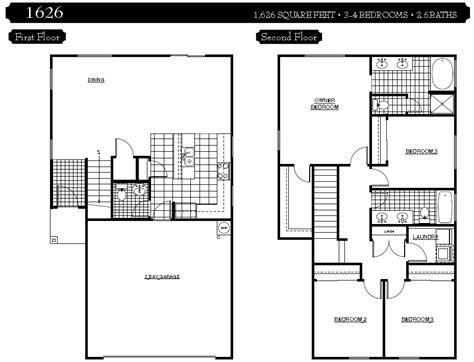 3 br 2 5 ba house plans ideas 5 bedroom house floor plans 2 story 4 bedroom house floor
