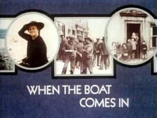 Jack Ford When The Boat Comes In by When The Boat Comes In Uk Sharetv