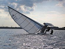 Catamaran System Meaning by Hobie Cat Wikip 233 Dia