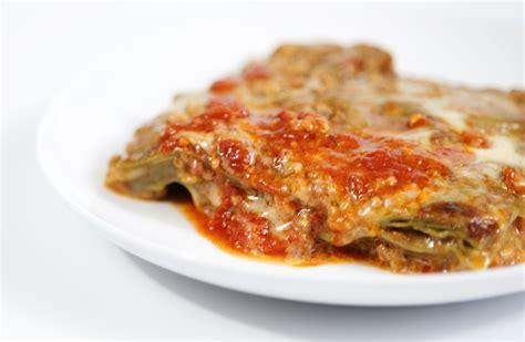 American Lasagna Recipe Meat  Besto Blog