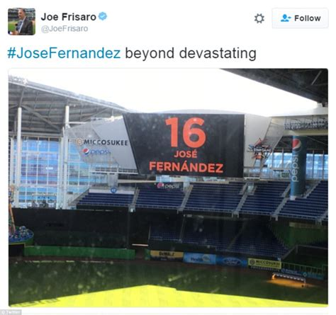 Boating Accident Uk by Jose Fernandez Final Words To His Pregnant Girlfriend