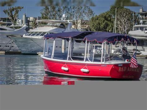 Duffy Boats Marina Del Rey by Duffy Snug Harbor For Sale Daily Boats Buy Review