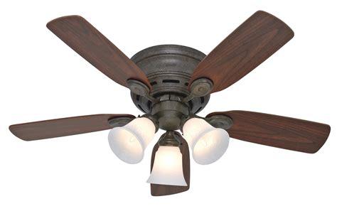 Low Profile Ceiling Fan by 42 Quot Low Profile Plus Ceiling Fan 23849 In