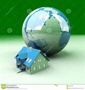 Global Real Estate Stock Photos - Image: 22454803