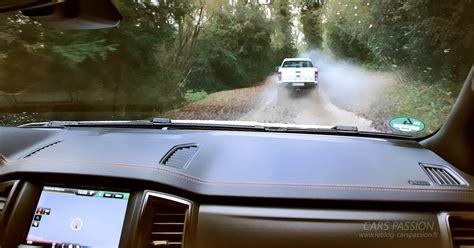 essai ford ranger wildtrak 2016 16 auto