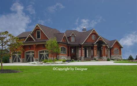 harmony mountain cottage house plan house plans by mountain rustic plan 4 440 square 4 bedrooms 4